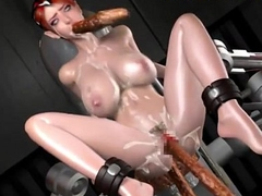 HentaiSupreme.COM - Wow Thats Some Hardcore Pounding!