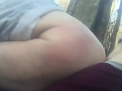 outdoor couple ex boyfriend fucking