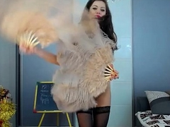 Classy Shaved Lady Dances Naked - honeybunnies.xyz