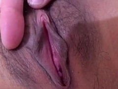Nozomi Kahara blows cock in POV then copulates hard