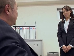 japanhdv New Office Lady Anna Takizawa scene1 trailer