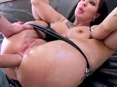 Anal Sex Scene Yon Big Wet Butt Oiled Sluty Girl (dollie darko) video-12