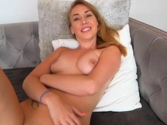 Tight Teen Iggy Amor Masturbate For You