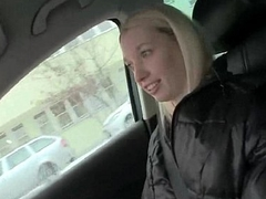 Public Sex For Some Money With Teen Inexpert Euro Floozy 23
