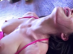 Over Easy - Lana Rhoades, Keiran Lee